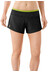 Smartwool W's PhD Run Shorts Black (001)